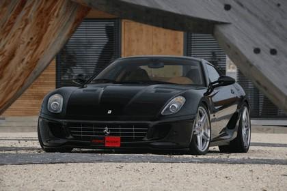 2008 Ferrari 599 GTB Fiorano V12 Bi-Kompressor by Novitec Rosso 4