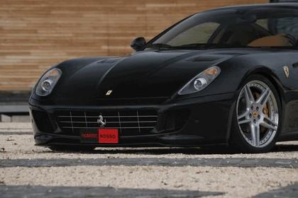 2008 Ferrari 599 GTB Fiorano V12 Bi-Kompressor by Novitec Rosso 5
