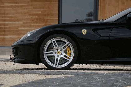 2008 Ferrari 599 GTB Fiorano V12 Bi-Kompressor by Novitec Rosso 9