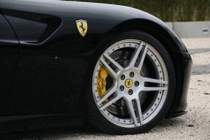 2008 Ferrari 599 GTB Fiorano V12 Bi-Kompressor by Novitec Rosso 15