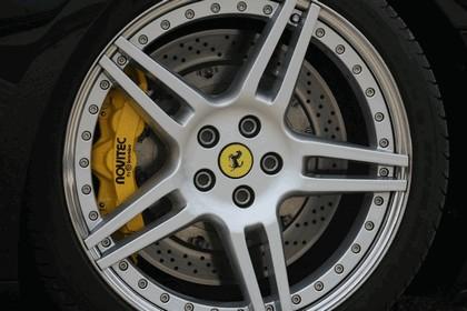 2008 Ferrari 599 GTB Fiorano V12 Bi-Kompressor by Novitec Rosso 16