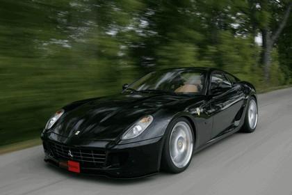 2008 Ferrari 599 GTB Fiorano V12 Bi-Kompressor by Novitec Rosso 20