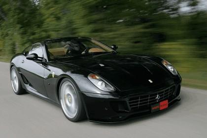 2008 Ferrari 599 GTB Fiorano V12 Bi-Kompressor by Novitec Rosso 21