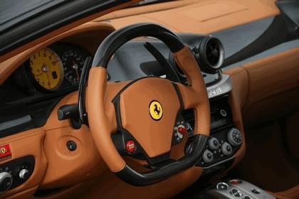 2008 Ferrari 599 GTB Fiorano V12 Bi-Kompressor by Novitec Rosso 24