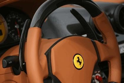 2008 Ferrari 599 GTB Fiorano V12 Bi-Kompressor by Novitec Rosso 25