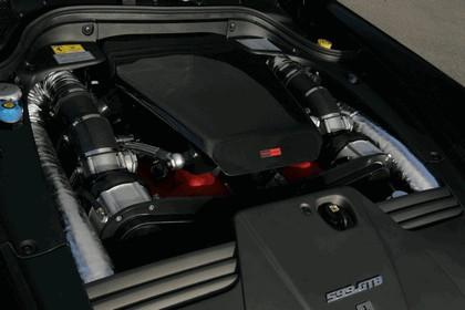 2008 Ferrari 599 GTB Fiorano V12 Bi-Kompressor by Novitec Rosso 27