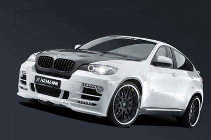 2008 BMW X6 by Hamann 1