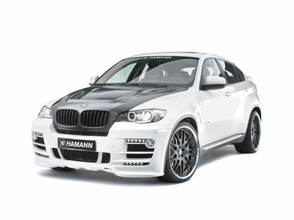 2008 BMW X6 by Hamann 2