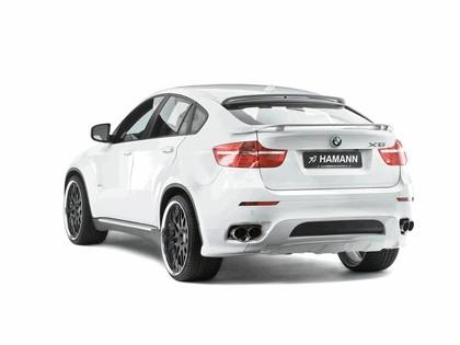 2008 BMW X6 by Hamann 4