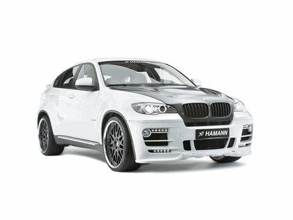 2008 BMW X6 by Hamann 6
