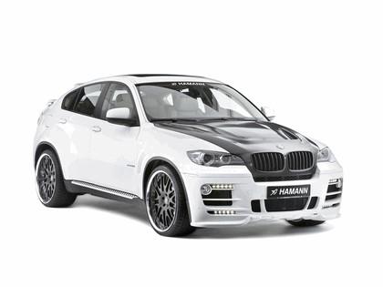 2008 BMW X6 by Hamann 7