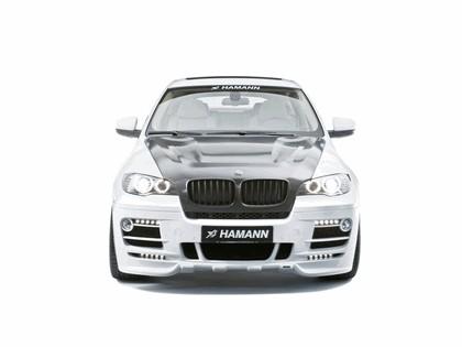 2008 BMW X6 by Hamann 11