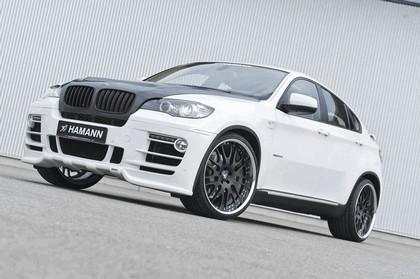 2008 BMW X6 by Hamann 13