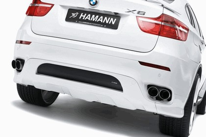 2008 BMW X6 by Hamann 19
