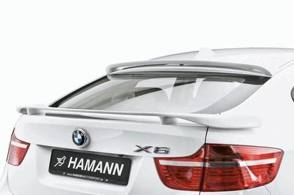 2008 BMW X6 by Hamann 20