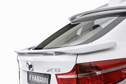 2008 BMW X6 by Hamann 21