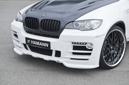 2008 BMW X6 by Hamann 23