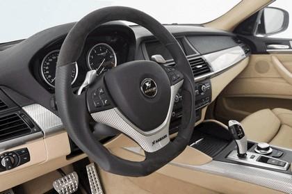 2008 BMW X6 by Hamann 32