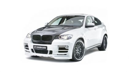 2008 BMW X6 by Hamann 5