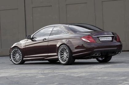 2008 Mercedes-Benz CL65 by Kicherer 3