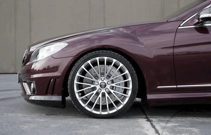 2008 Mercedes-Benz CL65 by Kicherer 8