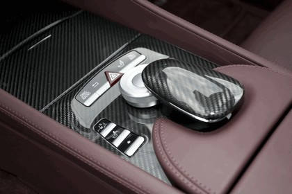 2008 Mercedes-Benz CL65 by Kicherer 12