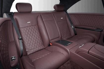 2008 Mercedes-Benz CL65 by Kicherer 16