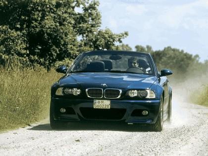 2001 BMW M3 SMG 1
