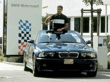 2001 BMW M3 SMG 2