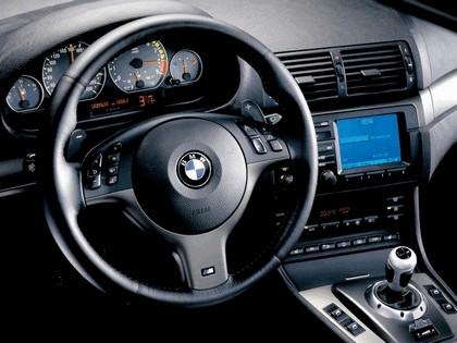 2001 BMW M3 SMG 4