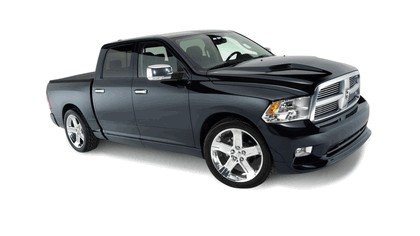 2008 Dodge Ram Street Package by Mopar 1