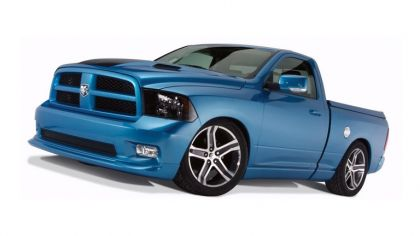 2008 Dodge Ram RT 9