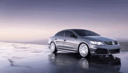 2008 Volkswagen Passat CC Eco Performance concept 1