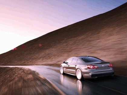2008 Volkswagen Passat CC Eco Performance concept 3