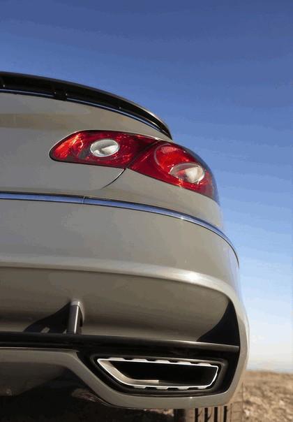 2008 Volkswagen Passat CC Eco Performance concept 5