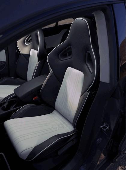 2008 Volkswagen Passat CC Eco Performance concept 7