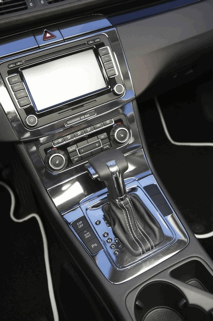 2008 Volkswagen Passat CC Eco Performance concept 9