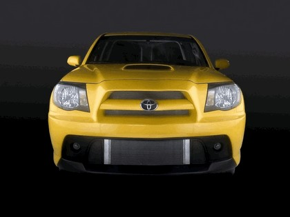 2008 Toyota X-Runner 1