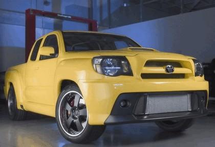 2008 Toyota X-Runner 2