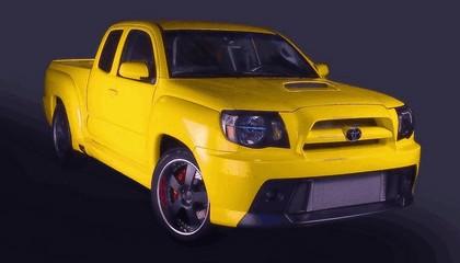 2008 Toyota X-Runner 3