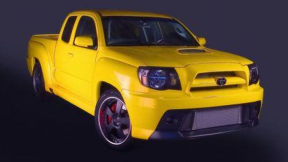 2008 Toyota X-Runner 6