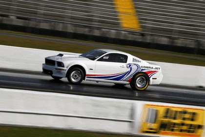 2008 Ford Cobra Jet Mustang 4