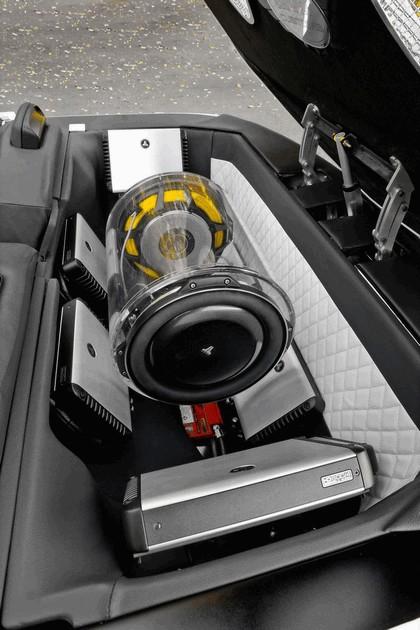 2008 Mercedes-Benz GLK Urban Whip by Boulevard Customs 6
