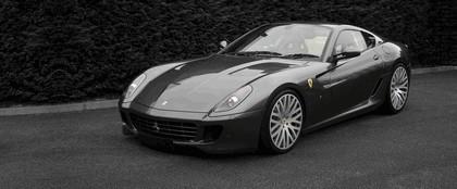 2008 Ferrari 599 GTB Fiorano by Project Kahn 1