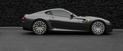 2008 Ferrari 599 GTB Fiorano by Project Kahn 3