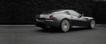 2008 Ferrari 599 GTB Fiorano by Project Kahn 4