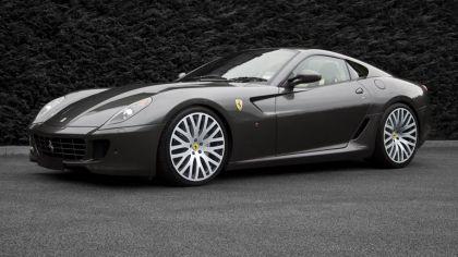 2008 Ferrari 599 GTB Fiorano by Project Kahn 2
