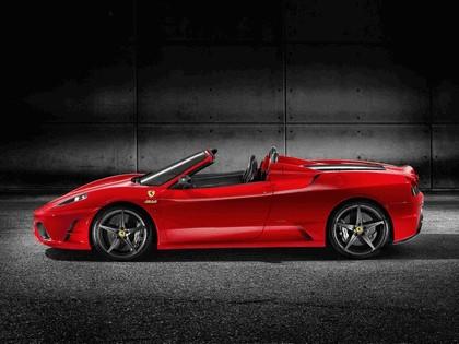 2008 Ferrari F430 Scuderia spider 16M 3