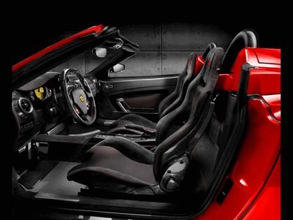 2008 Ferrari F430 Scuderia spider 16M 6