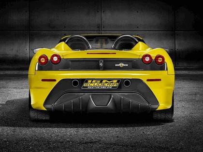 2008 Ferrari F430 Scuderia spider 16M 10